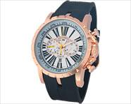 Копия часов Roger Dubuis, модель №N0642